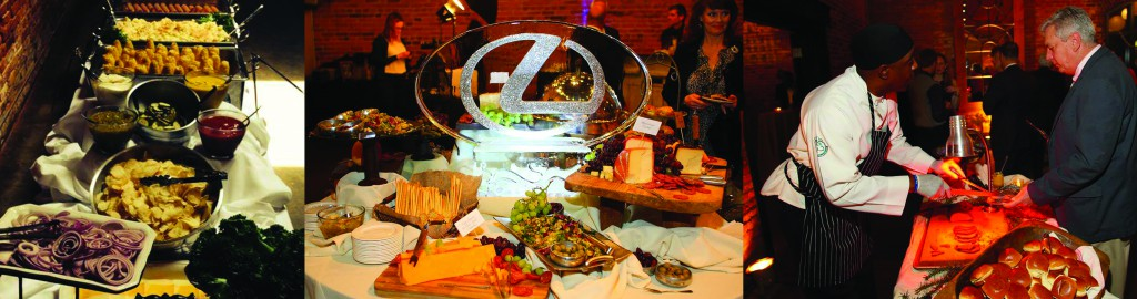 Enterprise Mill Corporate Catering